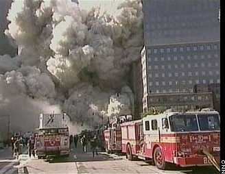 911day Memorial Photos - Psychology of Shortcuts - Photograph Number One Hundred Twenty-One