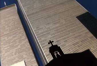 911day Memorial Photographs - Psychology of Shortcuts - Picture One Hundred Twenty-Eight