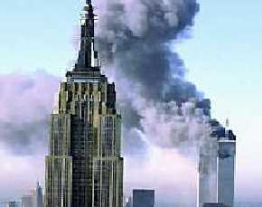 911day Remembered - Psychology of Shortcuts - Photo Fourteen